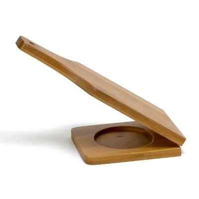 Imusa Bamboo Jumbo Tostonera