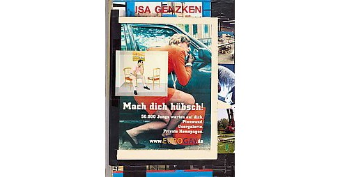 Mach Dich Hbsch! (Hardcover) - image 1 of 1