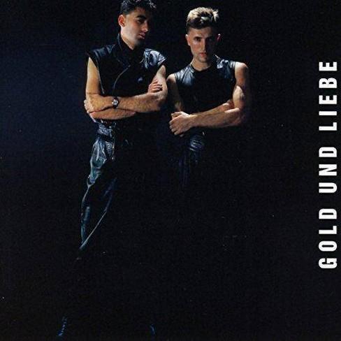 Daf - Gold und liebe (Vinyl) - image 1 of 1