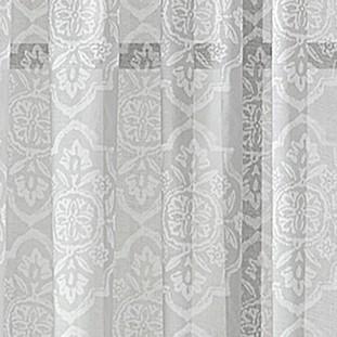Gray/White