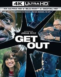 Get Out (4K/UHD)