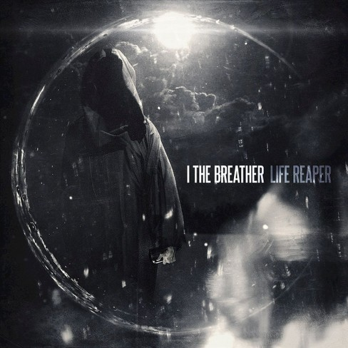 I the breather - Life reaper (CD) - image 1 of 1