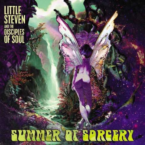 Little Steven - Summer Of Sorcery (Vinyl) - image 1 of 1
