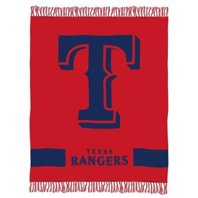 Texas Rangers Northwest Beach Throw