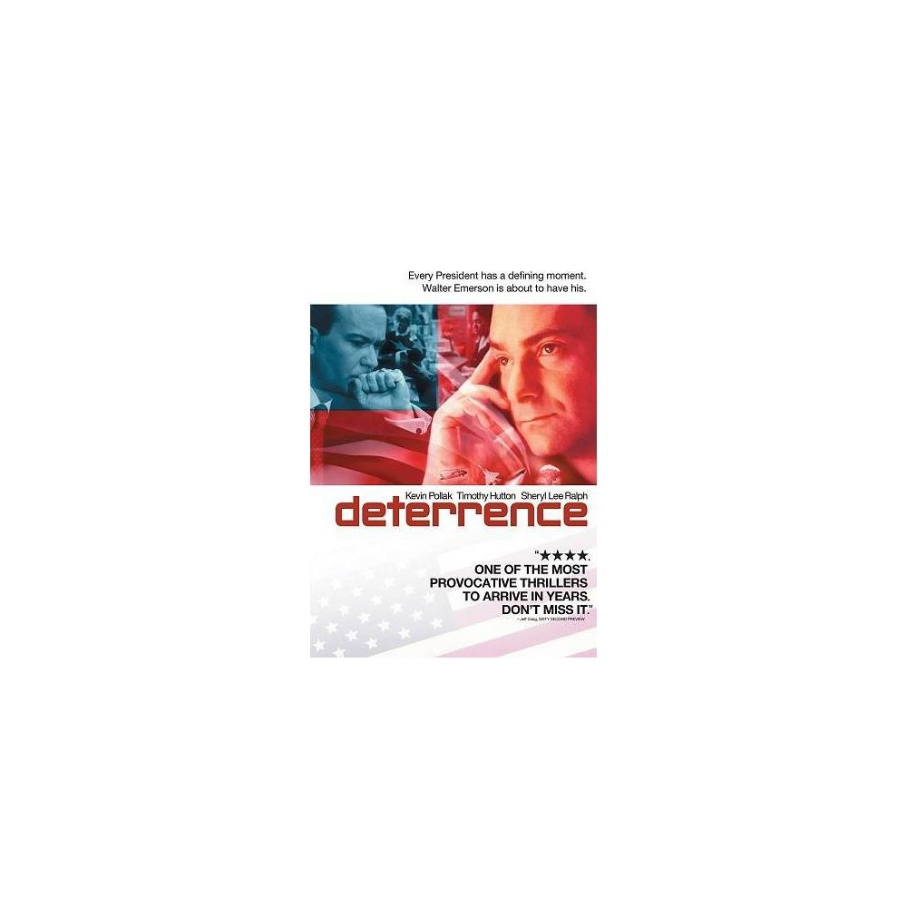 Deterrence (Dvd), Movies