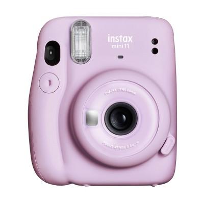 Fujifilm Instax Mini 11 Camera - Lilac Purple