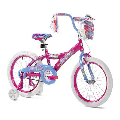 """Kent Spoiler 18"""" Kids' Bike - Pink/White - image 1 of 1"""