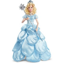 Barbie Collector Wicked Glinda Doll