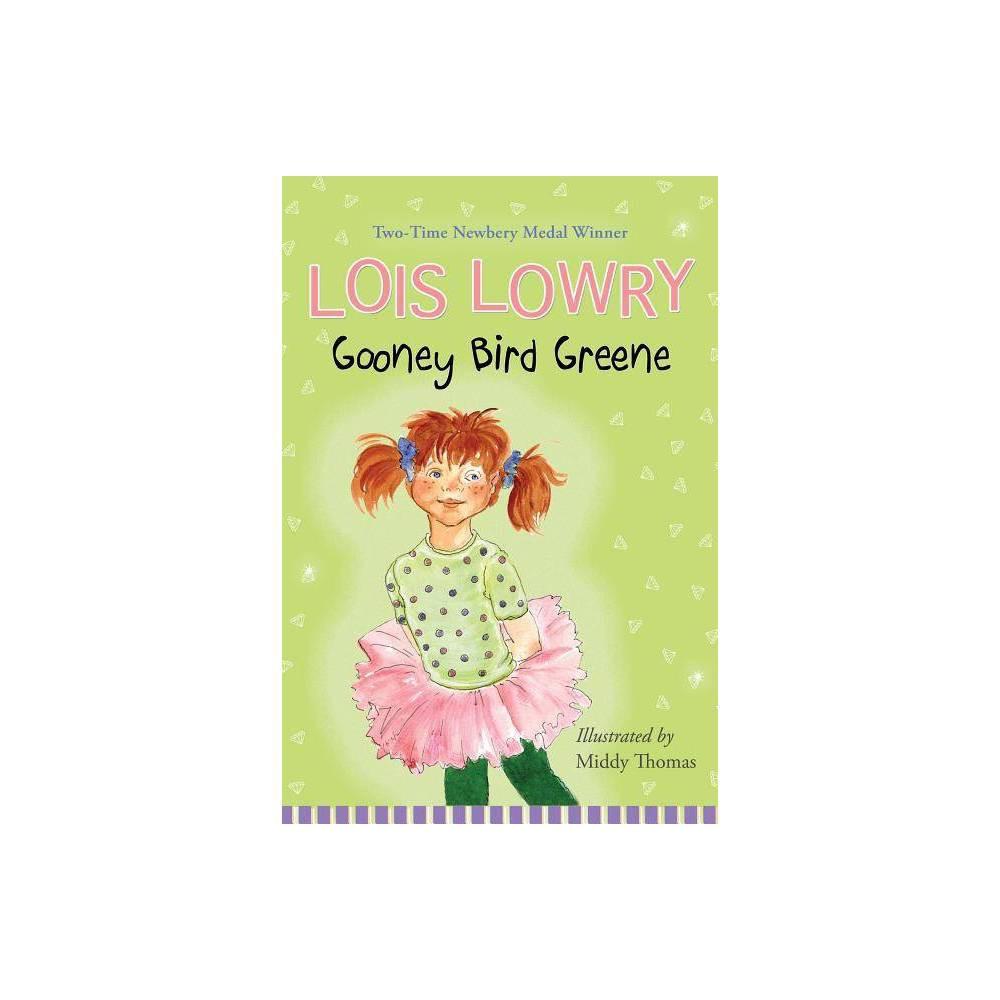 Gooney Bird Greene By Lois Lowry Paperback