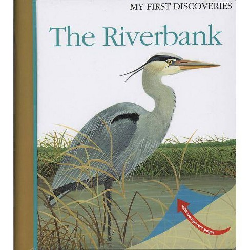 The Riverbank - (My First Discoveries) by  Laura Bour (Hardcover) - image 1 of 1