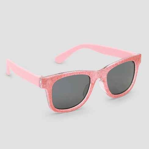 de0f759952 Baby Girls  Sunglasses - Just One You® Made By Carter s Pink One Size    Target
