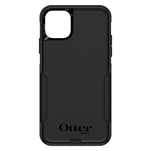 OtterBox Apple iPhone 11 Commuter Case - Black - image 1 of 4