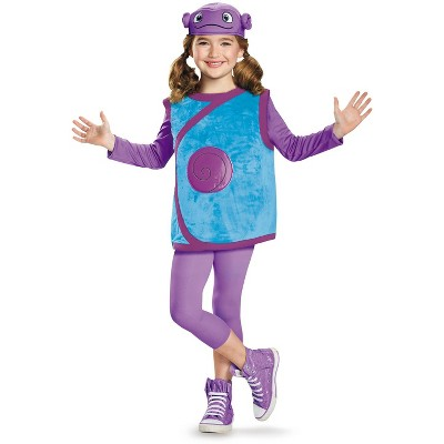 Home Home Movie Oh Deluxe Child Costume
