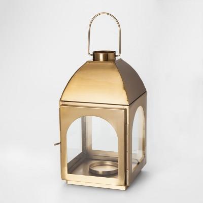 Brass Lantern Medium - Threshold™