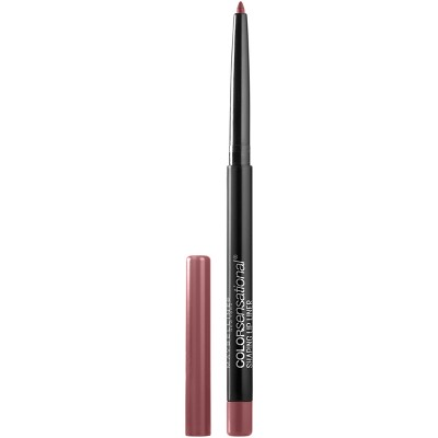 Maybelline Color Sensational Shaping Lip Liner   .01oz by Maybelline