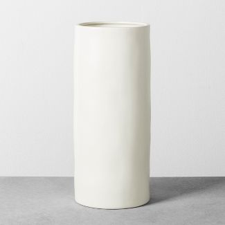 Vase Large White - Hearth & Hand™ with Magnolia