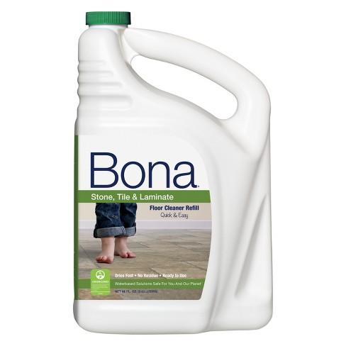 Bona Floor Cleaner Refill 96 Fl Oz Target