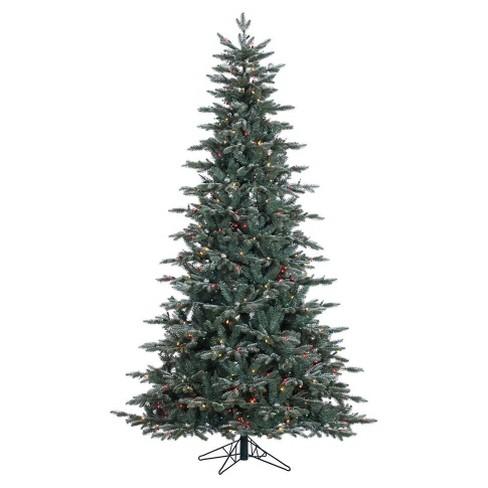 75ft Colorado Blue Spruce Tree Full Artificial Christmas Tree Full