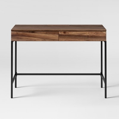 Loring Writing Desk Walnut - Project 62™