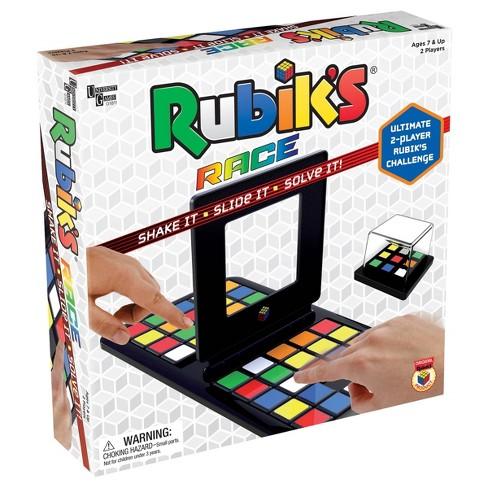 Rubik's Race Board Game - image 1 of 1