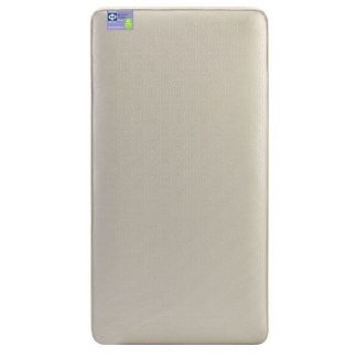 Sealy Brilliant Nights 2-Stage Dual Firmness Crib and Toddler Mattress