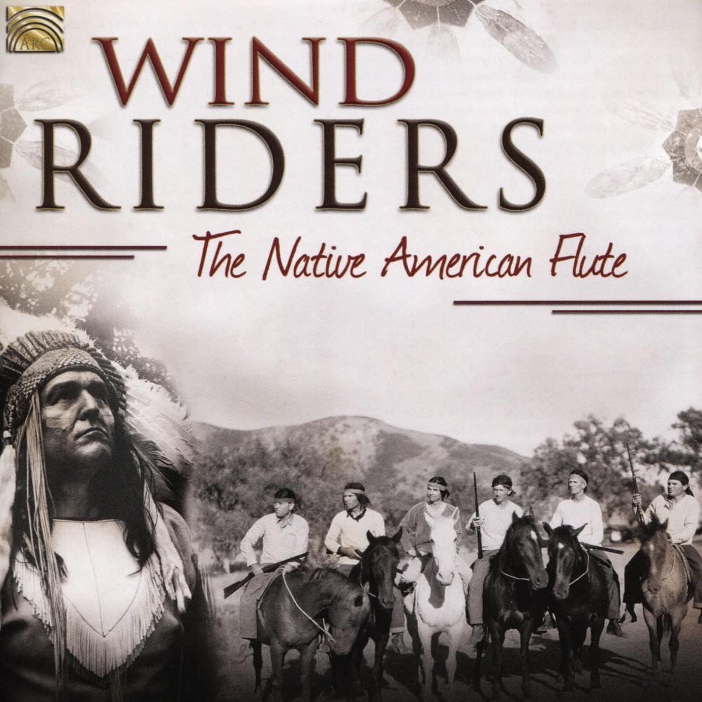Various - Wind Riders (CD)