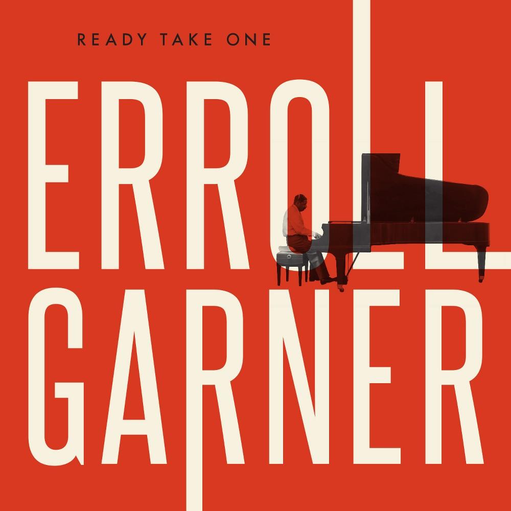 Erroll Garner - Ready Take One (CD)