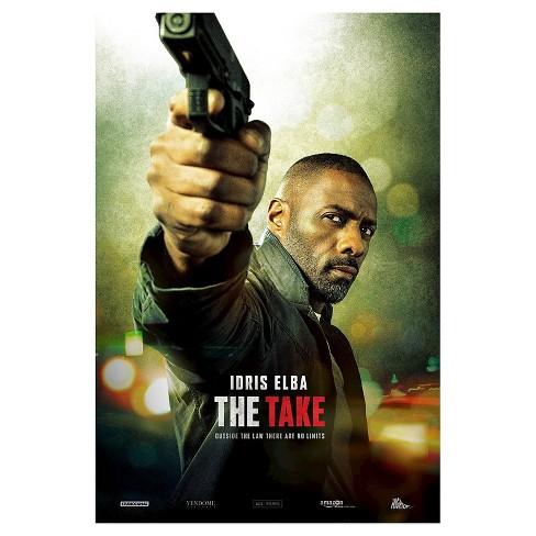 The Take (DVD) - image 1 of 1