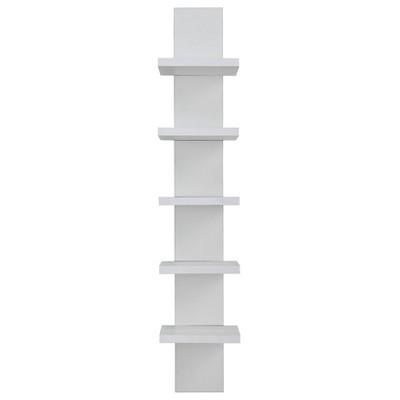 """30"""" x 6"""" Vertical Wall Shelf - Danya B."""