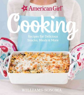 American Girl Cooking (Hardcover)(Williams-Sonoma)