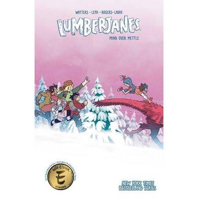 Lumberjanes Vol. 16 - (Paperback)