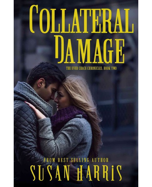 Collateral Damage (Paperback) (Susan Harris) - image 1 of 1