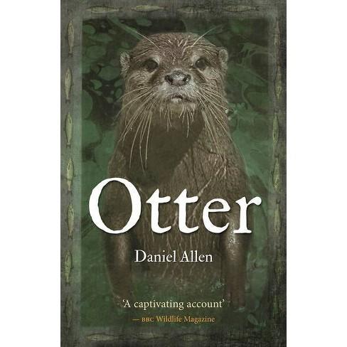 Otter - by  Daniel Allen (Paperback) - image 1 of 1