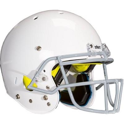 Schutt Football Helmet Plastic Chinstrap Buckles white