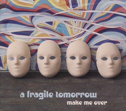 Fragile tomorrow - Make me over (CD) - image 1 of 1