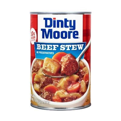 Dinty Moore Beef Stew 38oz