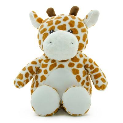 YuMe Baby Plush Giraffe