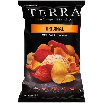 Terra Chips Original - 5oz