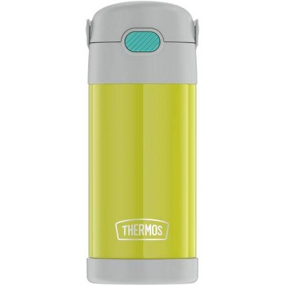 Thermos 12oz FUNtainer Water Bottle with Bail Handle