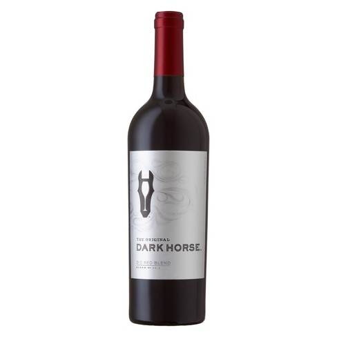 Dark Horse® Red Blend - 750mL Bottle - image 1 of 2