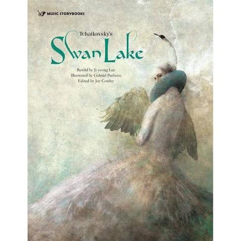 Tchaikovsky's Swan Lake - (Music Storybooks) by Ji-Yeong Lee (Paperback)
