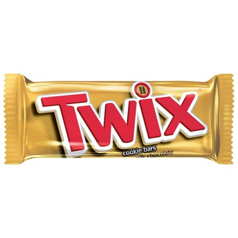 twix candy bar 1 79oz target