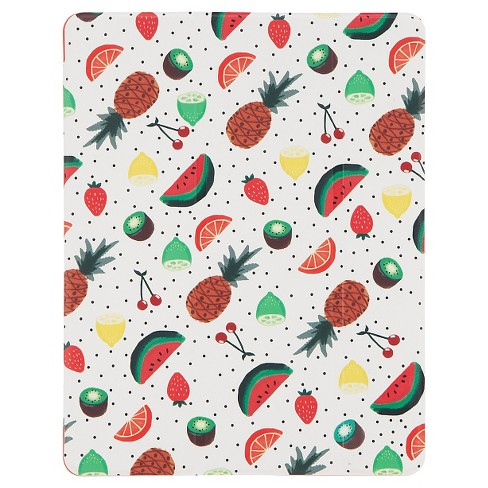 Agent18 iPad Gen. 2/3/4 Case – Fruit Salad - image 1 of 4