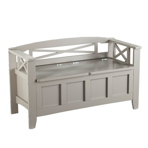 Fabulous Hart Entryway Storage Bench Aiden Lane Pdpeps Interior Chair Design Pdpepsorg