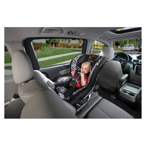 Essentials By Britax Allegiance Convertible Car Seat