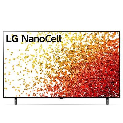LG NanoCell 4K UHD Smart TV - NANO90UPA