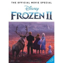 Frozen 2: The Official Movie Special - (Hardcover)