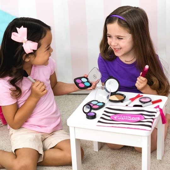 Little Cosmetics Pretend Makeup Essential Set image number null