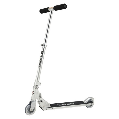 Razor A4 Scooter Clear Target