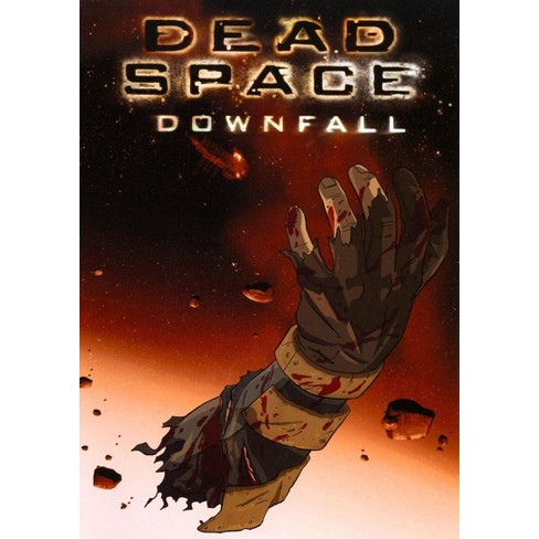Dead Space: Downfall (DVD) - image 1 of 1
